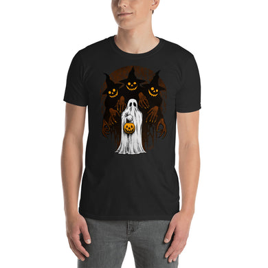 31 Short-Sleeve Unisex T-Shirt