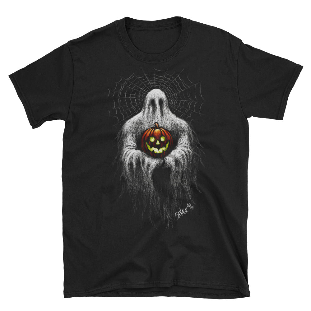 Spirit of Halloween Short-Sleeve Unisex T-Shirt
