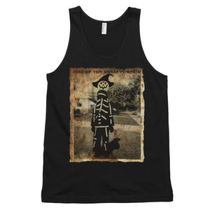 Cult of the Great Pumpkin - Tall Costume Classic tank top (unisex)