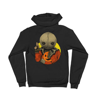 Halloween Saints - ALT - Sam Hoodie sweater