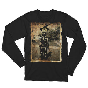 Cult of The Great Pumpkin - Tall Costume Unisex Long Sleeve T-Shirt