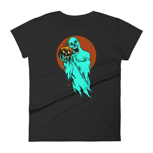 Boo Buddies Women's Short Sleeve T-shirt