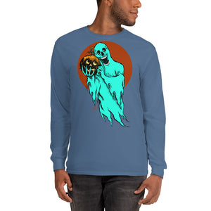 Boo Buddies Long Sleeve T-Shirt
