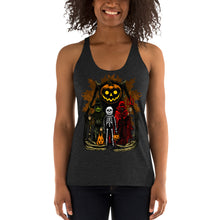 The Chaperone Women's Racerback Tank