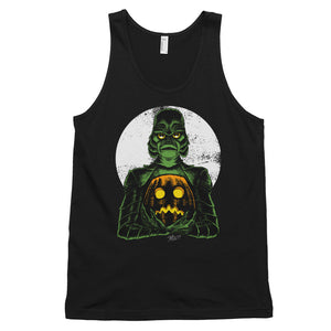 Monster Holiday - Creature Classic tank top (unisex)