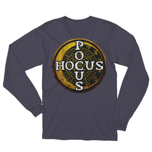 Hocus Pocus Unisex Long Sleeve T-Shirt