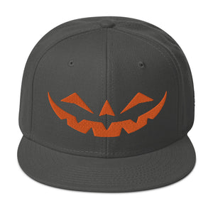 Happy Jack Snapback Hat [MULTIPLE COLOR OPTIONS!]