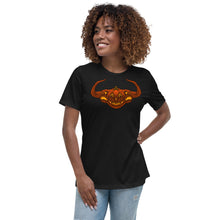HalloWicked Women's Relaxed T-Shirt