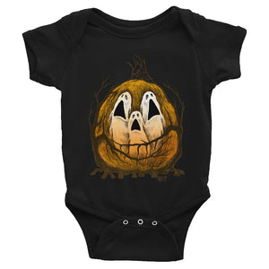 Halloween Spirits Infant Bodysuit