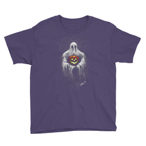Spirit of Halloween Youth Short Sleeve T-Shirt
