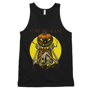 Cult of the Great Pumpkin - Autumn People 7 Classic tank top (unisex)