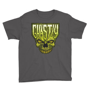 Ghastly Youth Short Sleeve T-Shirt
