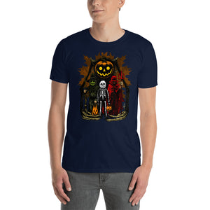 The Chaperone Short-Sleeve Unisex T-Shirt