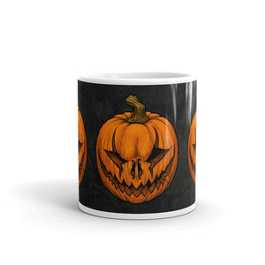 Wicked Jack Ceramic Mug