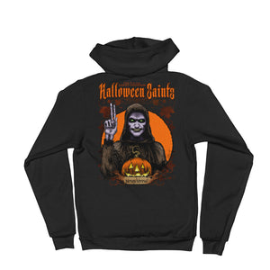Halloween Saints - Moundshroud Hoodie sweater