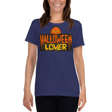 Halloween Lover Women's short sleeve t-shirt