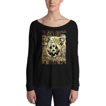 Cult of the Great Pumpkin - Putrefication Ladies' Long Sleeve Tee