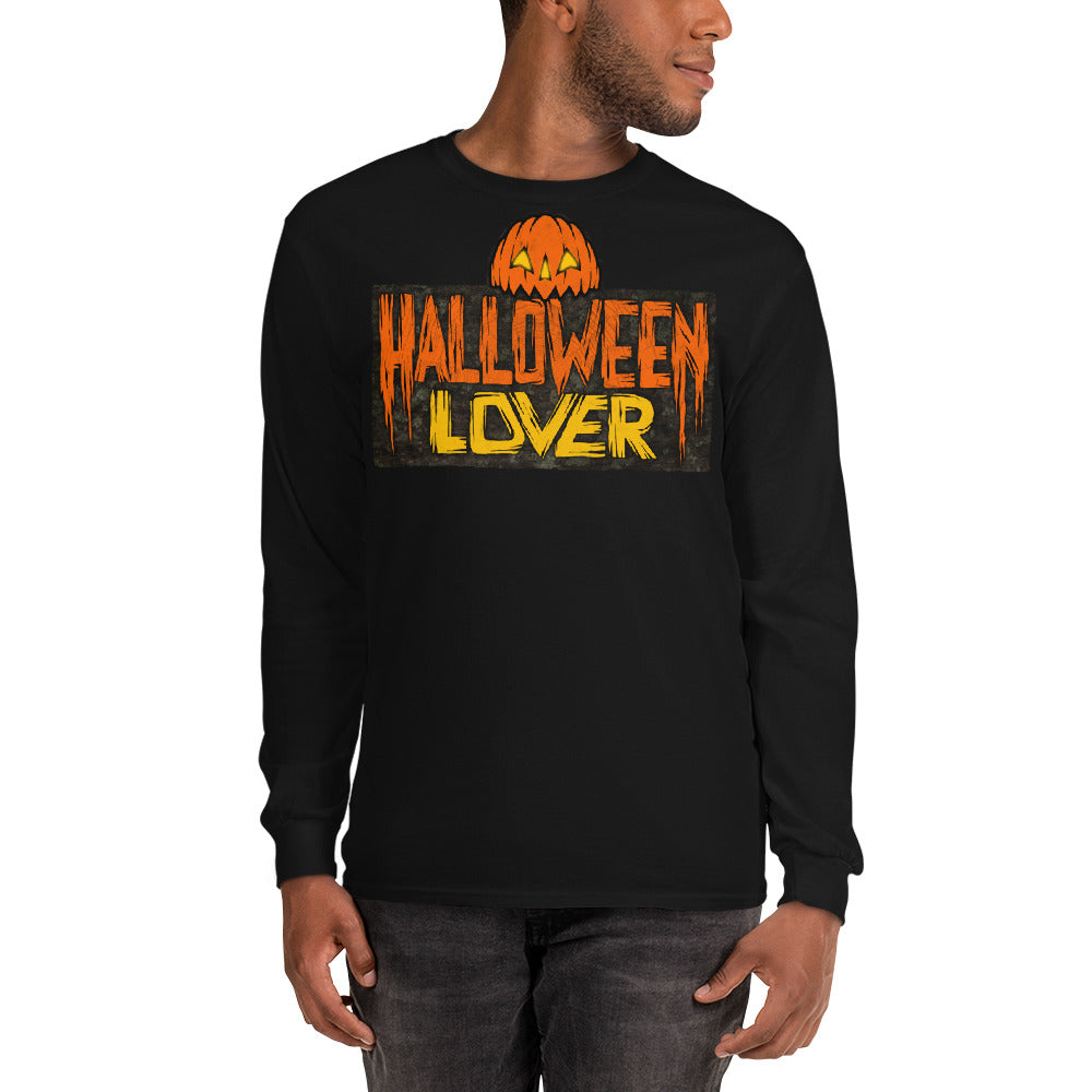 Halloween Lover Long Sleeve T-Shirt
