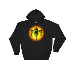 Killing Moon Hooded Sweatshirt