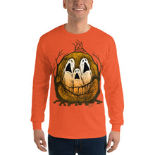 Halloween Spirits Long Sleeve T-Shirt