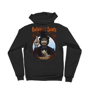 Halloween Saints - Mr. Dark Hoodie sweater