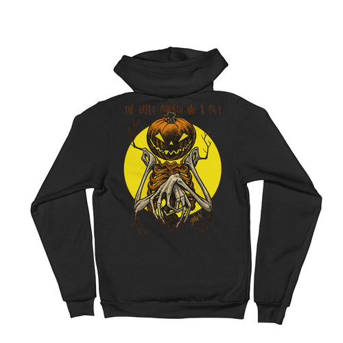 Cult of the Great Pumpkin - Autumn People 7 Hoodie sweater