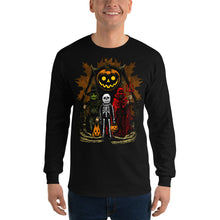 The Chaperone Unisex Long Sleeve T-Shirt