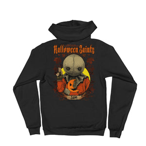 Halloween Saints - Sam Hoodie sweater