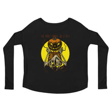Cult of the Great Pumpkin - Autumn People 7 Ladies' Long Sleeve Tee