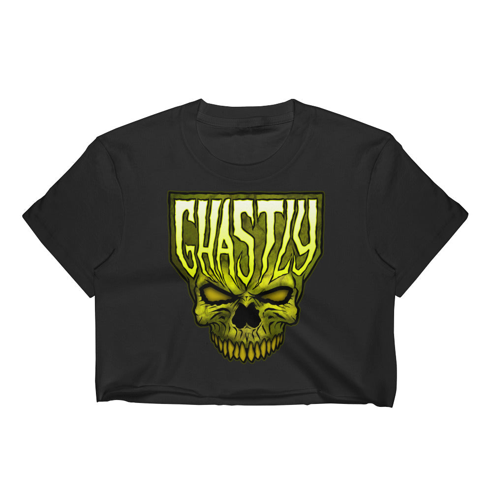 Ghastly Women's Crop Top