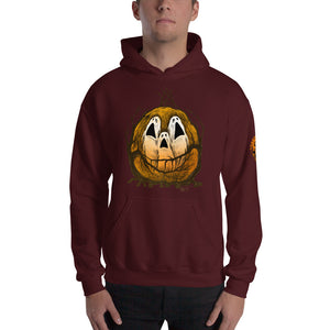 Halloween Spirits Hooded Sweatshirt