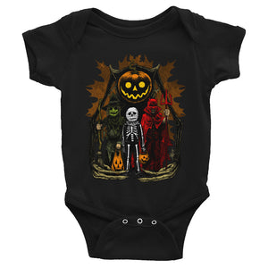 The Chaperone Infant Bodysuit