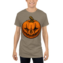 Wicked Jack Long Body Urban Tee