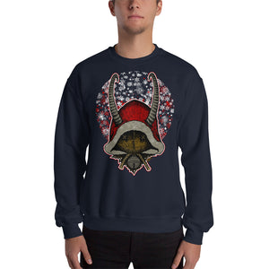 Sampus Unisex Sweatshirt