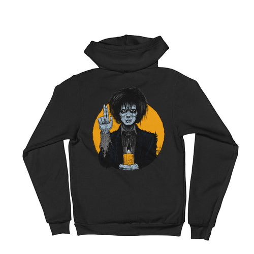 Halloween Saints - ALT - Billy Butcherson Hoodie sweater