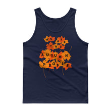 We Are the Autumn People Leaves Classic Tank top