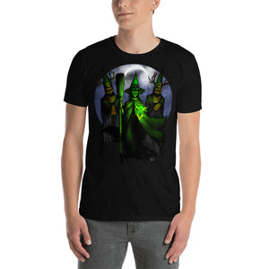 Häxan Short-Sleeve Unisex T-Shirt
