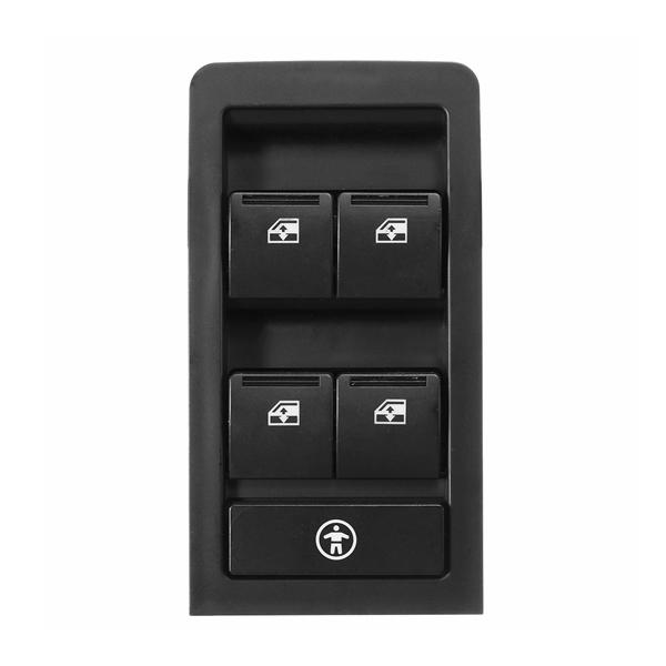 Black 13 Pins Electric Power Master Window Switch For Holden Commodore VY VZ