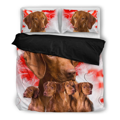 Vizsla Bedding Set- Free Shipping