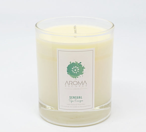 41. 30cl Spa Sensual Candle
