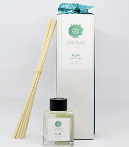 42. 100ml Spa Relax Reed Diffuser