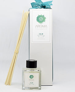 40. 100ml Spa Calm Reed Diffuser