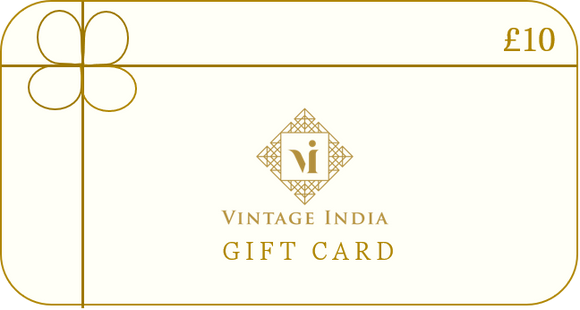 Gift Card 10