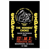 1983-85 Mongoose Expert Seatmast decal