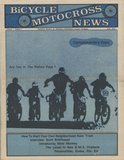 BMX News - scanned issues
