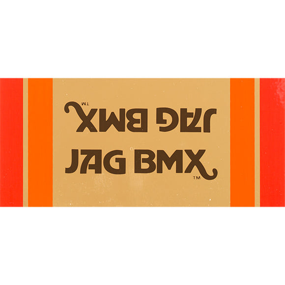 1978-80 Jag Decal set
