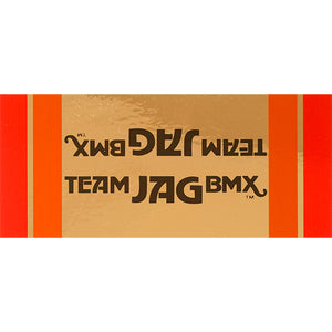 1978-80 Team Jag Decal set