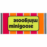 1976-77 Minigoose Mongoose decal set