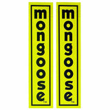 mongoose fork decals