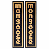 1982-83 Mongoose Motomag II decal set